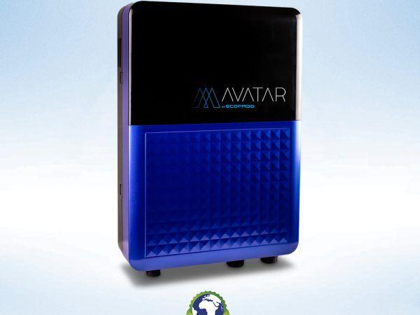 Ecofrog Avatar